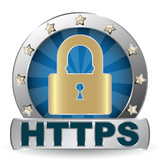 payments by https
