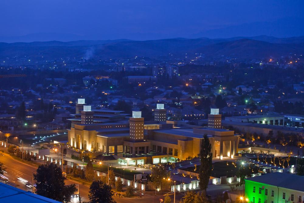 фото таджикистан душанбе